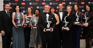 ASATA Diners Club Award winners announced