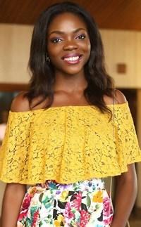 Damilola Teidi<br>©Bayo Lawson