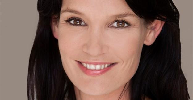 Rebecca Cronje