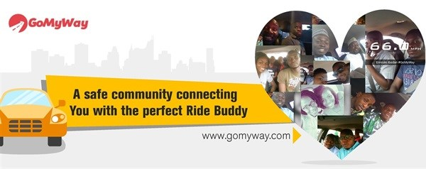 #AfricaMonth: GoMyWay on the benefits of ridesharing