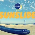 Nivea Sun protects Cape Town's kids with sunscreen-dispensing slip 'n slide