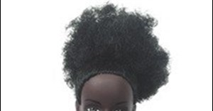 Range of black and brown dolls launched