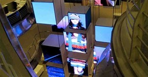 [Shopper Marketing] Digital signage to transform retail environment