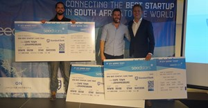 Seedstars Cape Town winners advance to grand finale