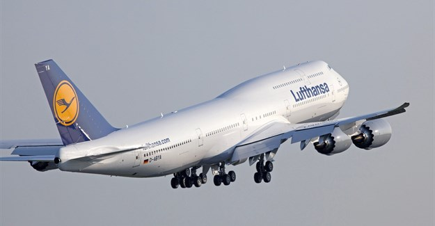Lufthansa expands SA operations with direct flights between Frankfurt and Cape Town
