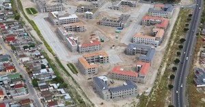 Role of public-private partnerships in social housing