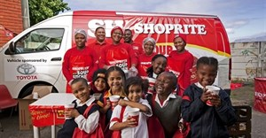 Shoprite and Checkers launch fund to fight winter hunger