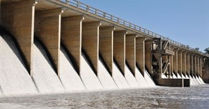 The dam issue settles down to balance