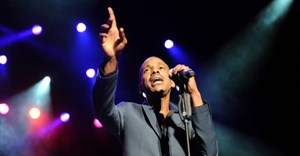 Tevin Campbell to play Cape Town and Joburg