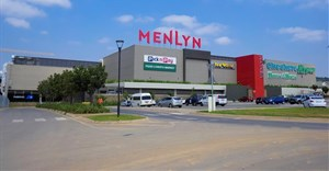 Menlyn Park Shopping Centre gets Green Star rating