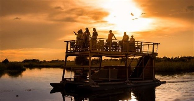 15 reasons why a safari to Botswana is an unforgettable experience
