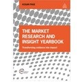Market Research and Insight Yearbook now out