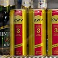 KWV & Cola. Photographer: