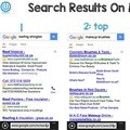 Why you won't be ranking in organic search results anytime soon (Part 2)