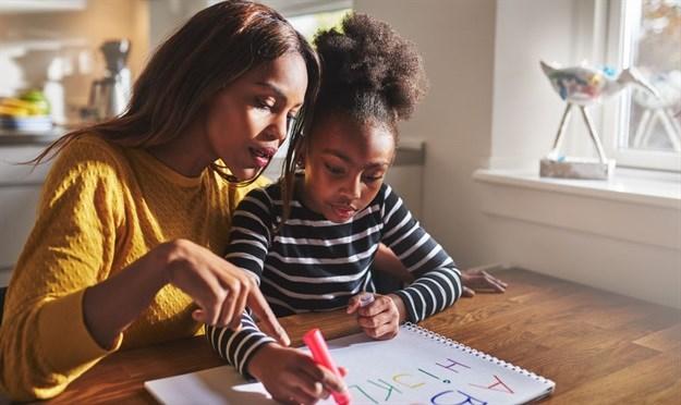 Parents integral to children's education