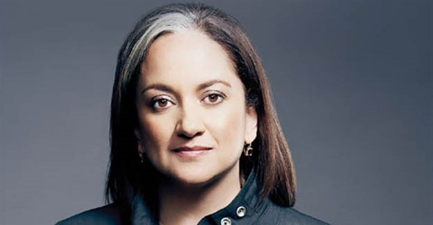 City Press editor-in-chief, Ferial Haffajee, to step down
