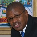 Dr Terence Nombembe
