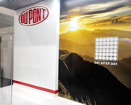 DuPont de Nemours International SARL at African Utility Week and Clean Power Africa