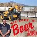 #BizSoeknBoer: meet JJ Van de Velde