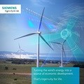 Siemens 'Ingenuity for Life' comes at an opportune moment for the energy sector