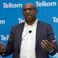 Telkom CEO, Sipho Maseko Picture: Martin Rhodes via Business Day