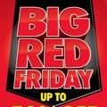 Shoprite announces Big Red Friday