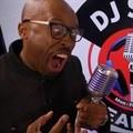 DJ Sbu has syndicated breakfast shows on Rise Fm, Vuma 103 Fm