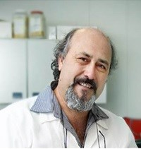 Professor Leon Dicks