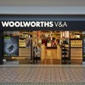 Woolworths store at the V&A Waterfront in Cape Town.
