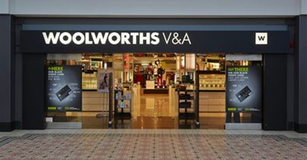 Woolworths store at the V&A Waterfront in Cape Town. Image source: