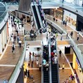Unease over expensive malls