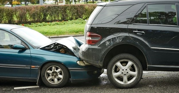 Driverless cars on a collision course with insurance