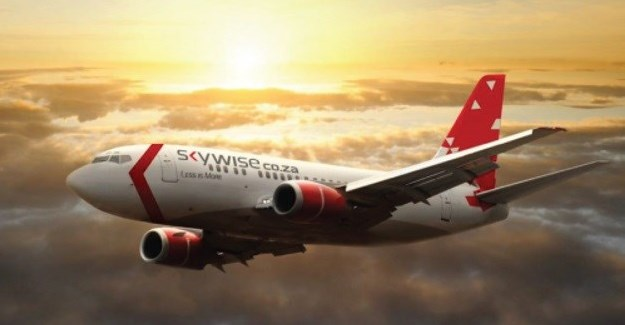 Skywise secures investor to help it get back in the air