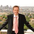CFO of The Foschini Group, Anthony Thunstrom.