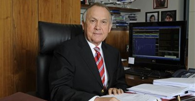 Christo Wiese. Picture: