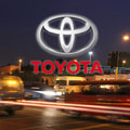 Toyota reaches out to the taxi industry to put health and safety first