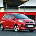 KIA Motors SA introduces the Picanto 1.2 LS