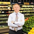 Pick n Pay CEO Richard Brasher is optimistic, despite most African economies going through a rough patch.