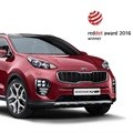 Two more 'Red Dots' for KIA