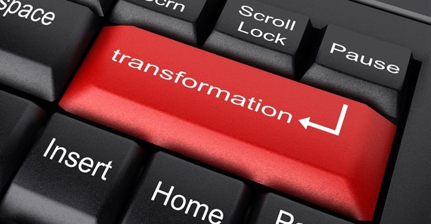 A beginner's guide to digital transformation