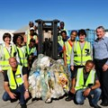 GMSA's Parts Distribution Centre achieves landfill-free status