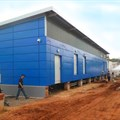 Modern data centre construction - prefabricated or traditional build?