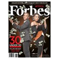 #YouthMonth: From humble beginnings to the cover of Forbes Africa