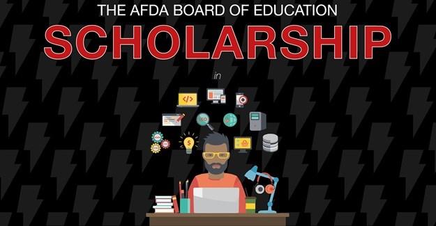 AFDA scholarships open for application