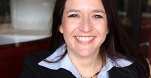Yolande Steyn