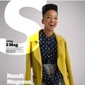 Launch of S Mag - quarterly women's magazine from Sowetan