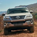 Fortuner is a capable good-looker