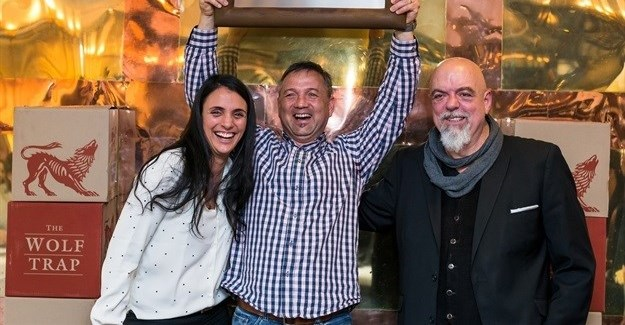 Local Grill named SA's Steakhouse Champion 2016