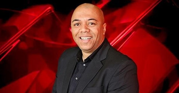 Marlon Davids appointed as MD of e.tv channels