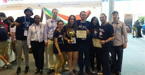 SA students reign supreme at International Supercomputing Conference